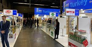 Anuga'ya Türk firmaları damgasını vurdu