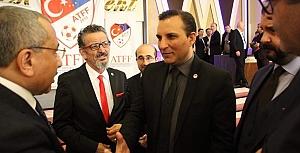 ATTF'de hedef Avrupalı Türk yıldızlar