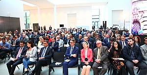 Türk-Alman Enstitüsü'nden, Anayasa ruhuna yaraşır etkinlikler serisi