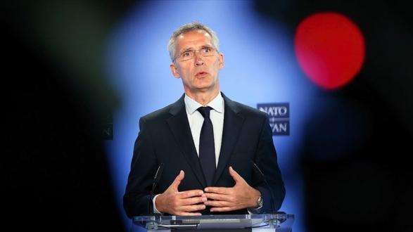 ' 5. madde NATO'nun çekirdeğidir'