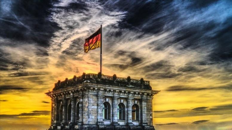 Alman ekonomisi toparlanma yolunda
