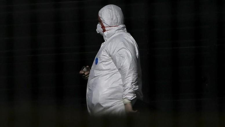 Almanya'da 5 Türk vatandaşı daha Kovid-19 nedeniyle hayatını kaybetti