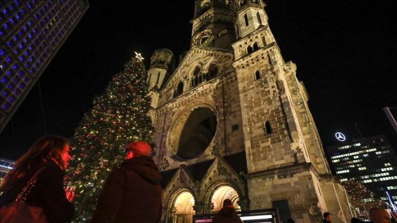Almanya'da kiliseler üye kaybediyor