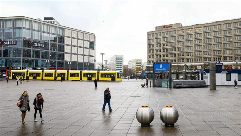 Almanya'da korkutan artış