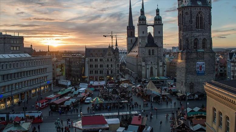 Almanya'da 'tüketici güveni' son 26 ayın en düşüğünde