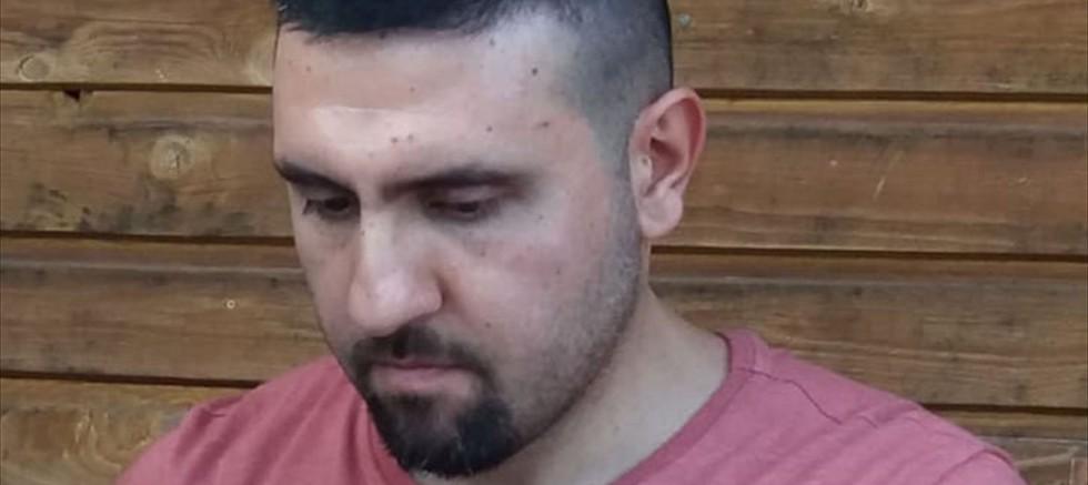 Almanya'da yaşayan Gökhan Tüysüz'den bir haftadır haber alınamıyor