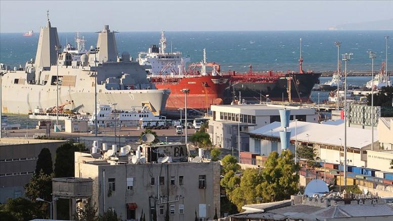 Almanya, İsrail donanması için ürettiği 2 korveti daha teslim etti