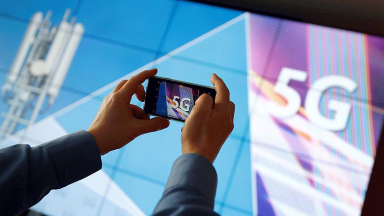 Almanya'nın 5G ihalesi tamamlandı! İşte kazanan firma