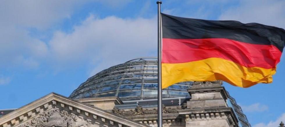 Almanya'nın AB dönem başkanlığı