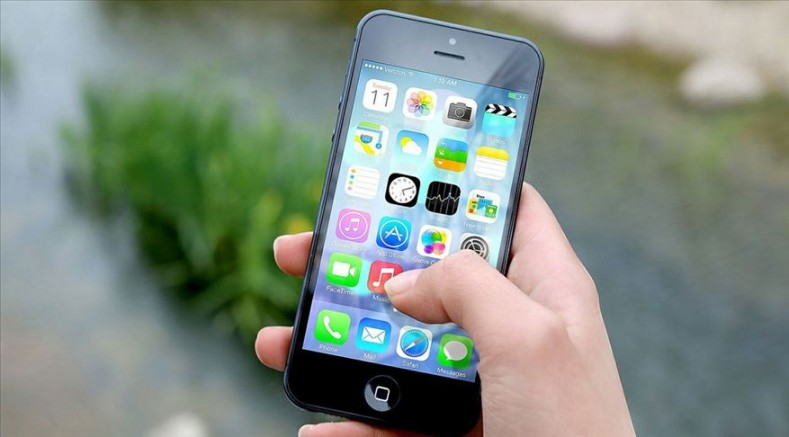 Apple'dan salgınla mücadelede hareketliliği ölçen veri sitesi
