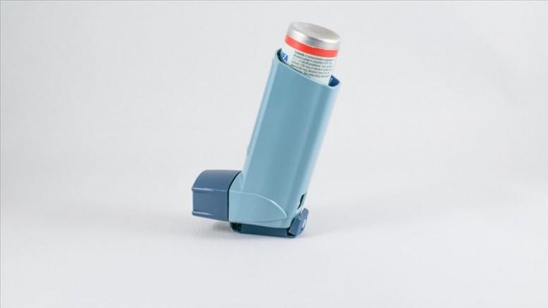 Astım hastalarına 'ilaçlarınızı düzenli kullanın' uyarısı