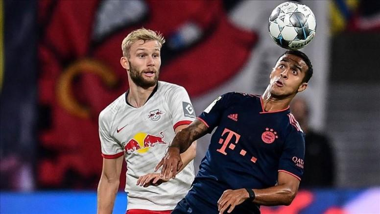 Bayern Münih, Leipzig deplasmanından 1 puanla döndü