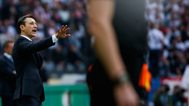 Bayern Münih'te Kovac'ın görevine son verildi