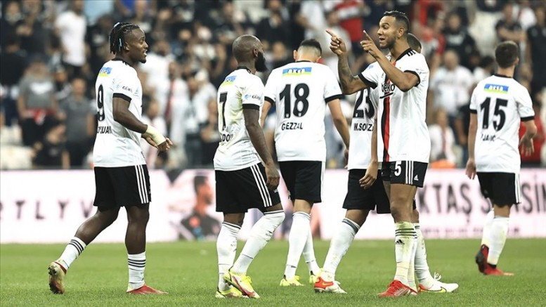 Beşiktaş-Borussia Dortmund maçının biletleri satışa sunuldu