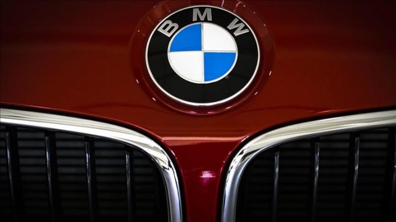 BMW'nin net karı azaldı! İşte nedeni