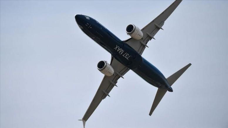 'Boeing'le ilgili skandal iddia!