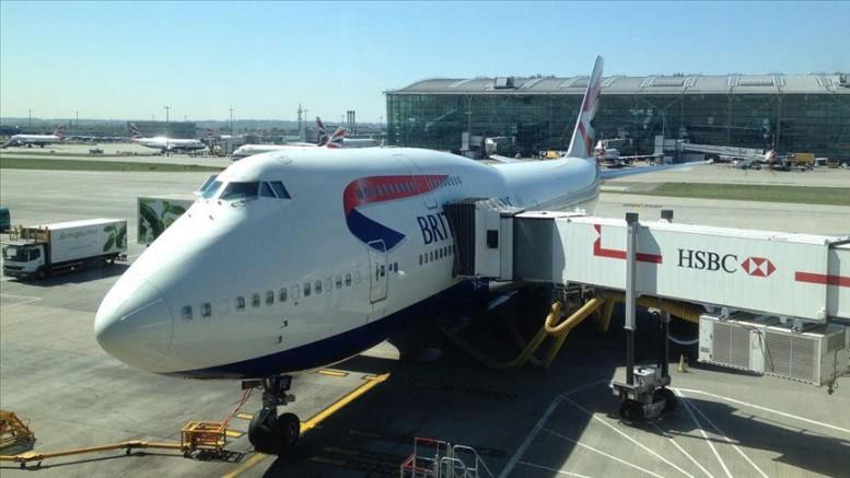 British Airways uçuşları iptal! İşte nedeni...