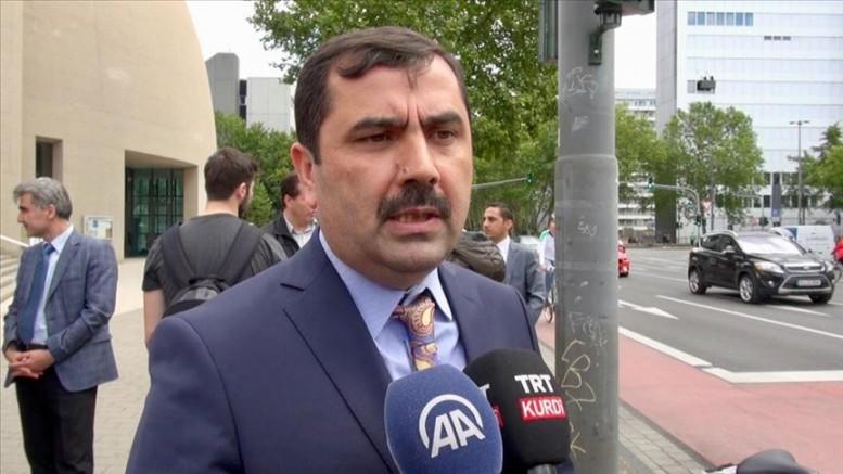 'Cami saldırılarını önleyeceksek failler muhakkak yakalanmalı'