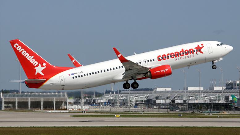 Corendon  Airlines  Kış Turizminden Umutlu !