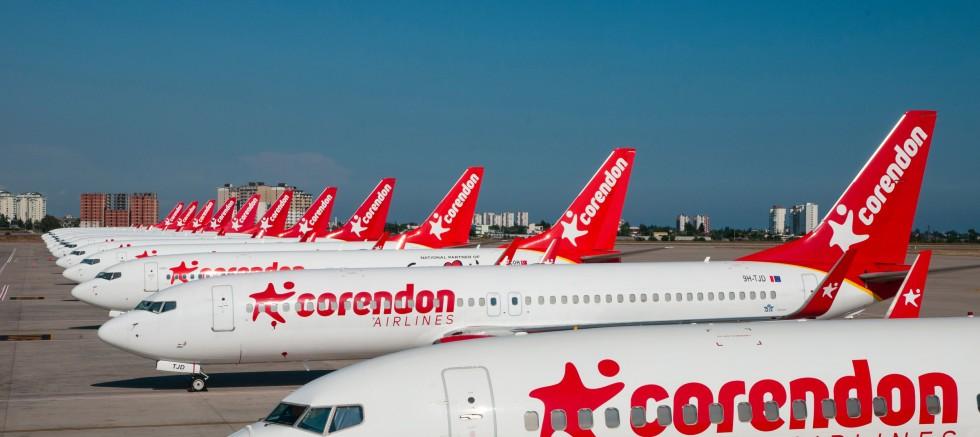 Corendon Airlines'ten geri dönüş garantisi!