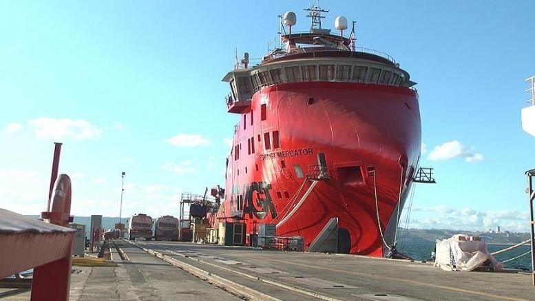 Dünyanın en büyük elektrikli feribotu Norveç'te faaliyete geçti