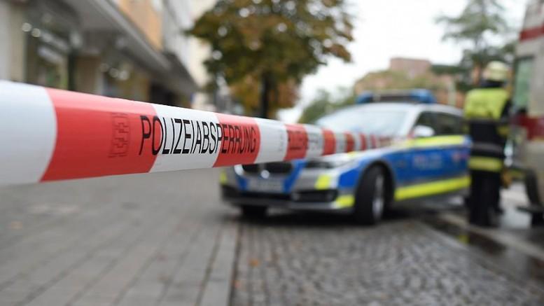 Hannover'da saldırıya uğrayan Türk kadından suç duyurusu
