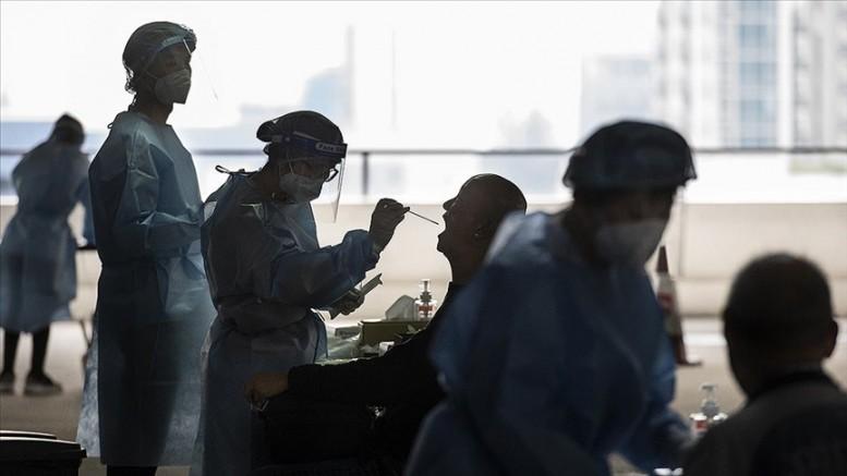 Hava yolu firmalarından Kovid-19 test sonuçlarını doğrulayan sağlık pasaportu uygulamasına hazırlık