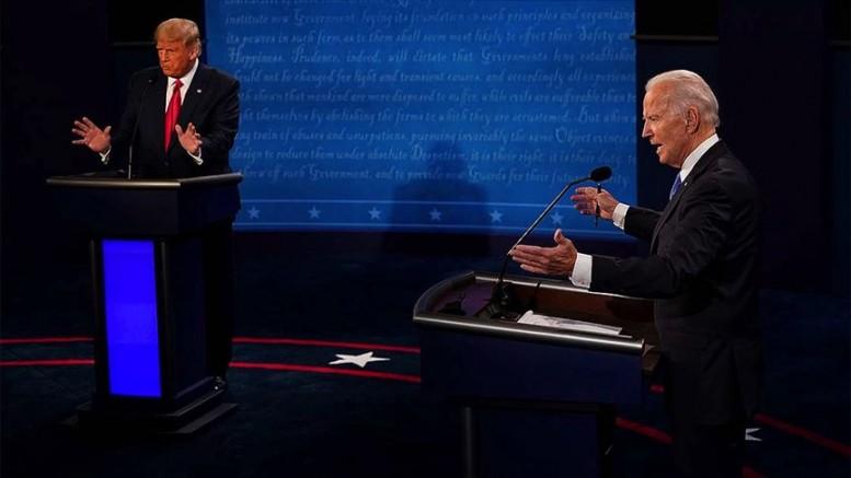 Ifo anketi: ABD Başkanı seçilen Joe Biden'in AB ekonomisine olumlu etkisi olacak