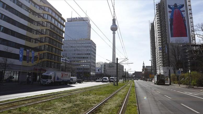 Ifo: İş ortamı çöktü Alman ekonomisi resesyona giriyor