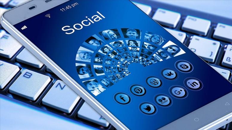 İşte yeni yılın öne çıkan sosyal ağ uygulamaları