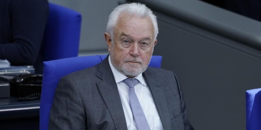 Kubicki'den Altmaier'a istifa çağrısı