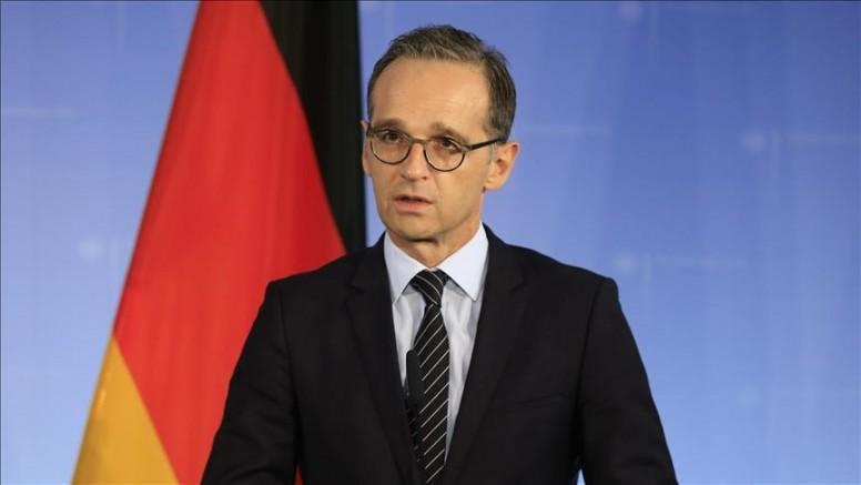 Maas, Esed rejiminin istihbaratçısına verilen cezayı 'tarihi' olarak niteledi