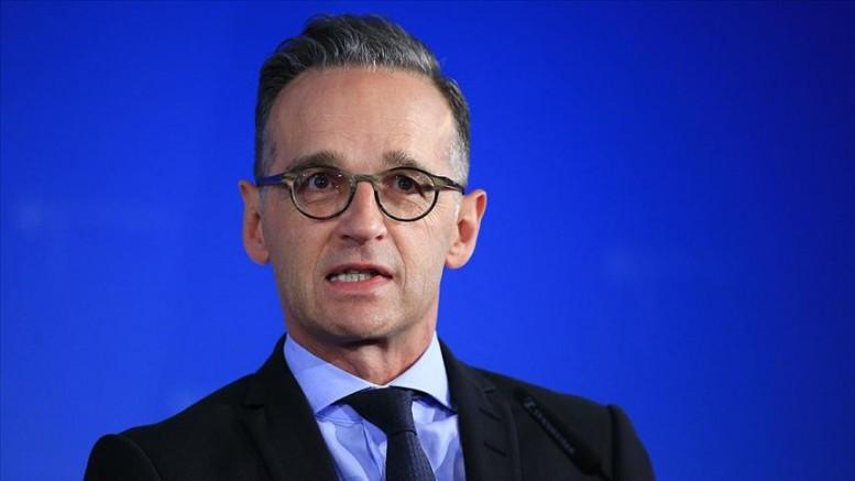Maas: Hafter mevcut ateşkese uyacağına söz verdi