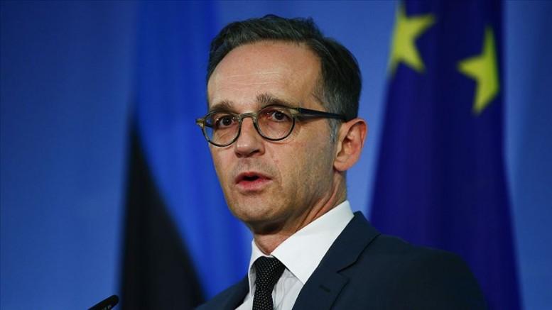 Maas: Türkiye NATO'da merkezi öneme sahip bir partner