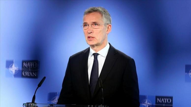 NATO Avrupa'nın güvenliğinin teminatıdır