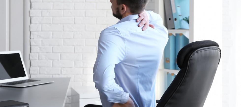 Omurga sağlığını korumanın 10 püf noktası