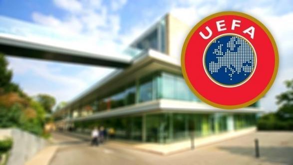 Şampiyonlar Ligi ve Avrupa Ligi finallerine süresiz erteleme