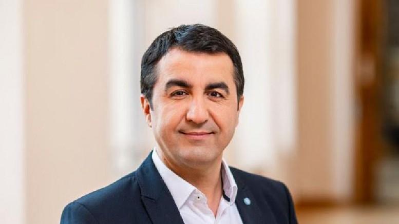SPD Eyalet Milletvekili Arif Taşdelen'den Bavyeralılara müjde