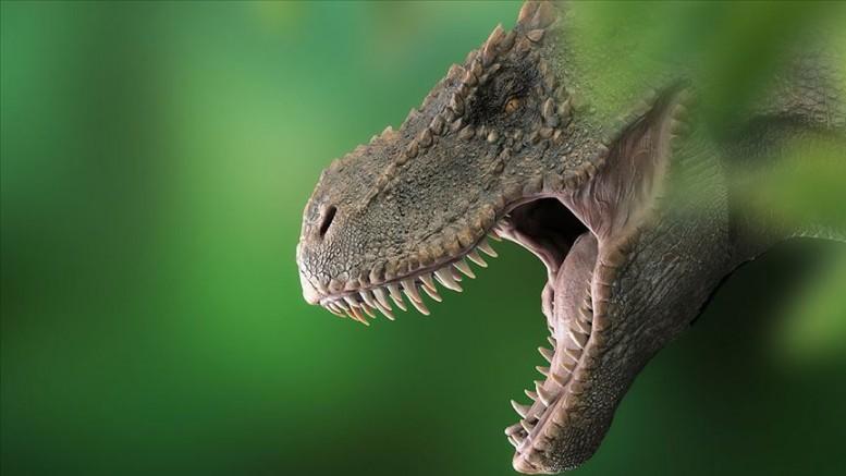 T-Rex'lerde yeni keşif