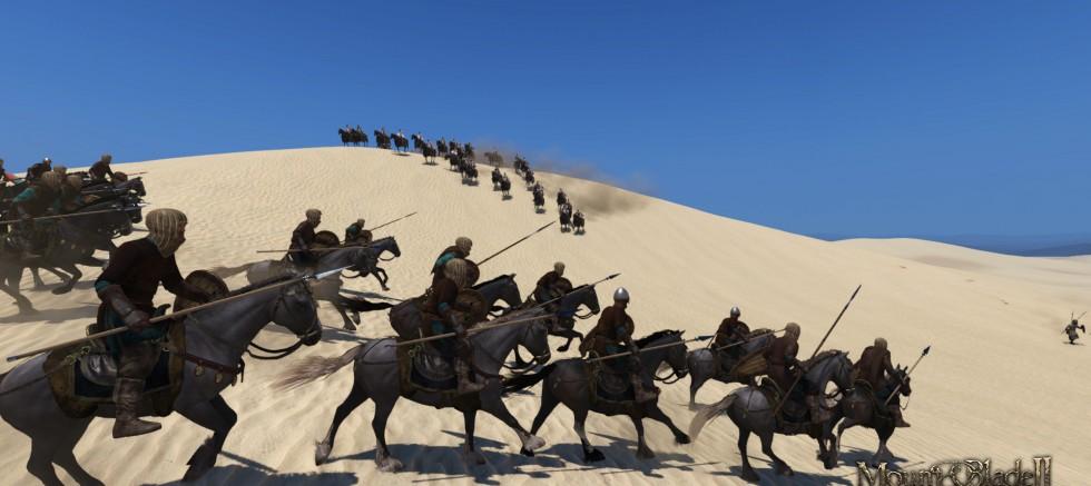 Türk oyunu Mount & Blade Dünyanın en büyük oyun fuarında görücüye çıktı
