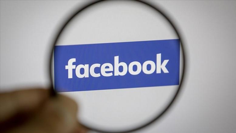 Türkiye'den Facebook'a ceza!