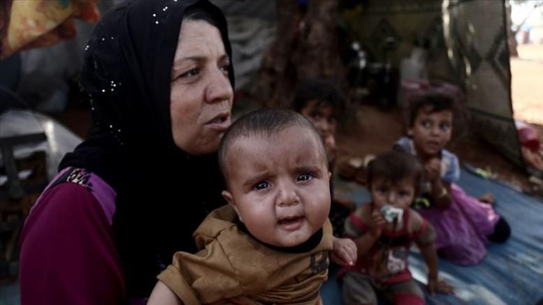 Türkiye'ye mülteciler için mali destek verilmeli