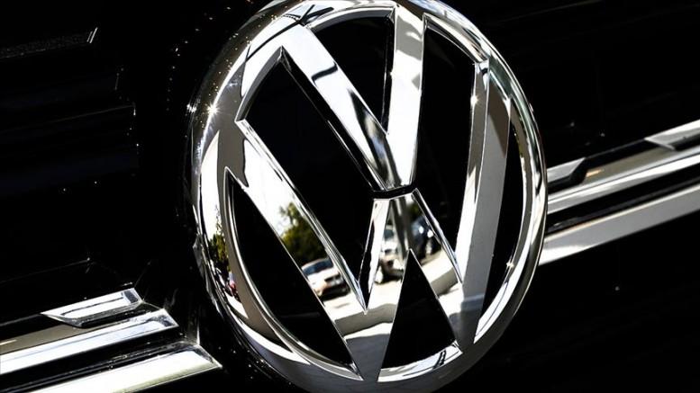 Volkswagen CEO'su Diess'ten
