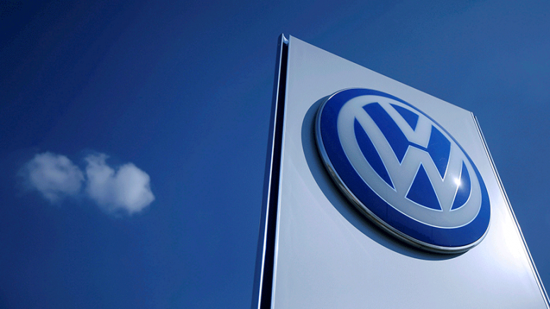 Weiwei'den Volkswagen'e dava! İşte nedeni