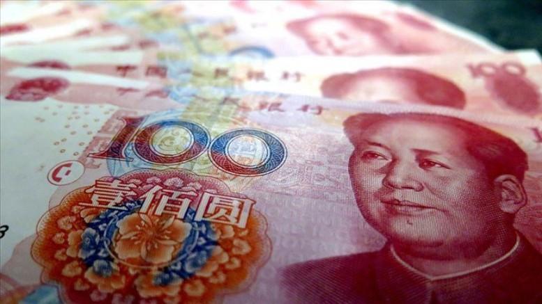 'Yuan'daki devalüasyon Avrupa'ya yarıyor